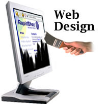 web design, maintance & hosting